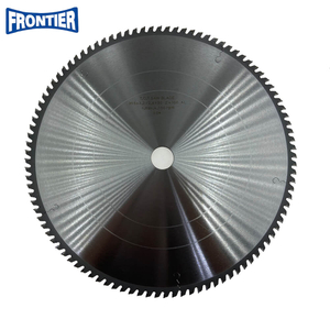 High Quality 355*3.2/2.6*100T*30 Exporting Tct Saw Blade for Cutting Aluminium