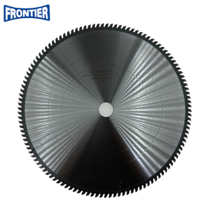 High quality 355*3.2/2.6*120T*30 exporting tct saw blade for cutting Aluminium