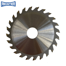 High quality 105*1.6/1.0*24T*22.23 wood cutting disc