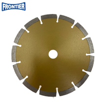 200*40*2.4/1.6*10*13*22 Laser Welded Diamond Concrete Saw Blade
