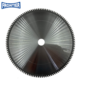 High Quality 254*2.8/2.2*120T*25.4 Exporting Tct Saw Blade for Cutting Aluminium