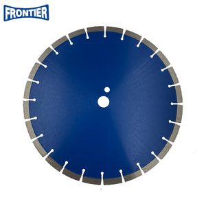350*40*3.2/2.2*12*24*25.4 silver brazed diamond saw blade for cutting concrete,asphalt