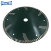 "230mm 9"" inch 22.23mm hot press cutting saw blade for cutting granite"